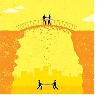 Risk Management Pitfalls in Mergers and Acquisitions | Treasury & Risk