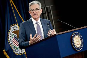 Fed Affirms Commitment to Support a Faltering Economy