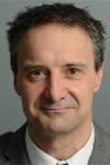 Author Murray Gunn headshot