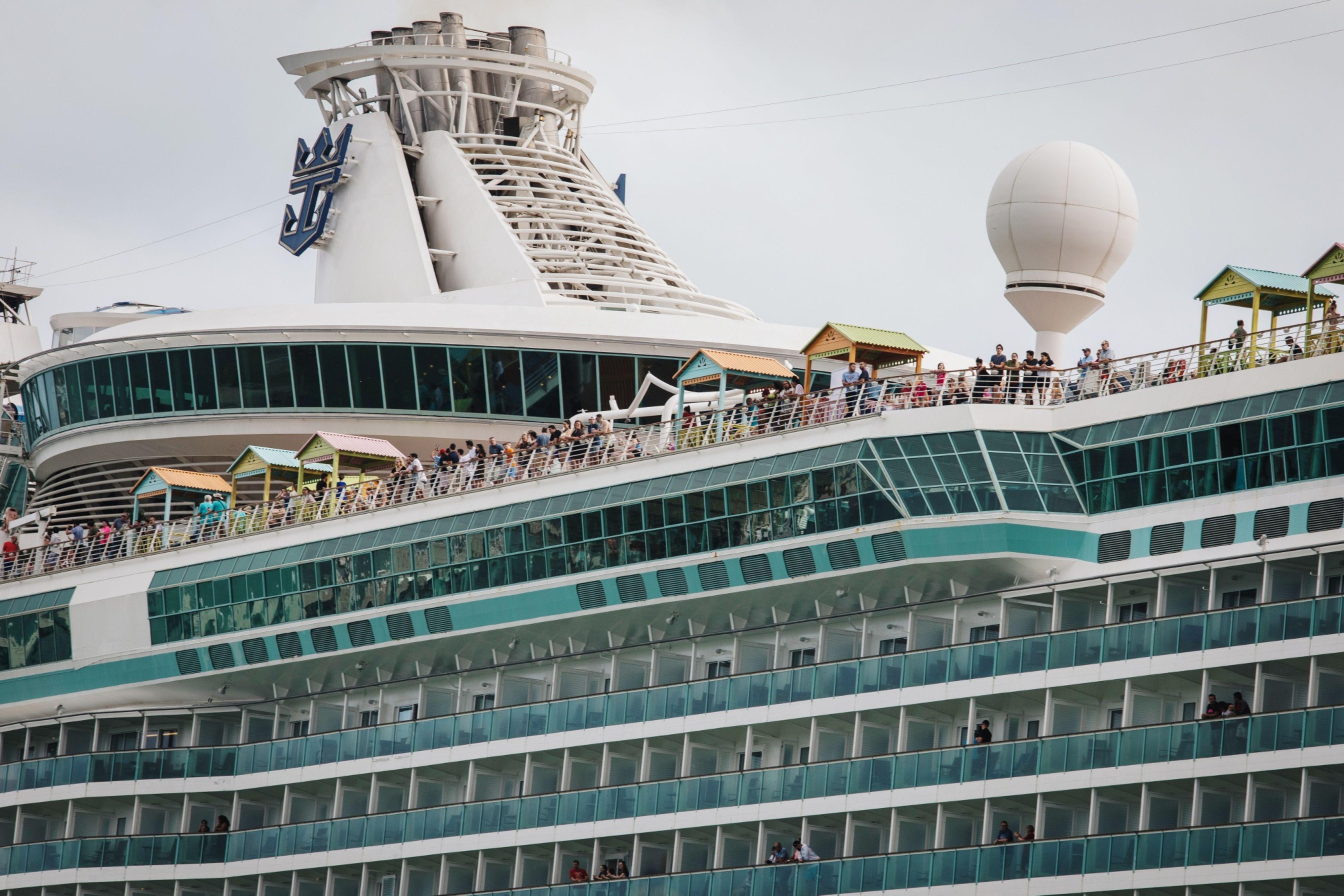 Photo of Royal Caribbean Cruise