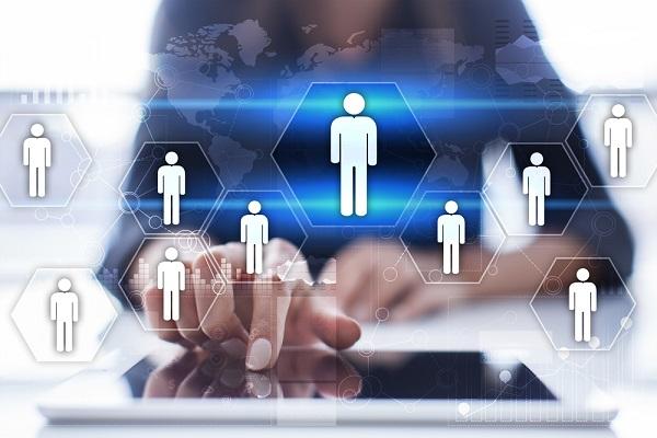 HR Tech Concept