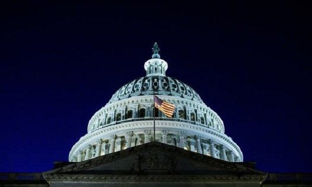 The passage of the Appropriations Act was an important measure in preserving such stability, for a time at least. (Photo: Diego M. Radzinschi/ALM)