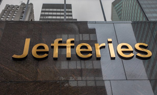 Jefferies headquarters in New York. (Photo: Shutterstock)