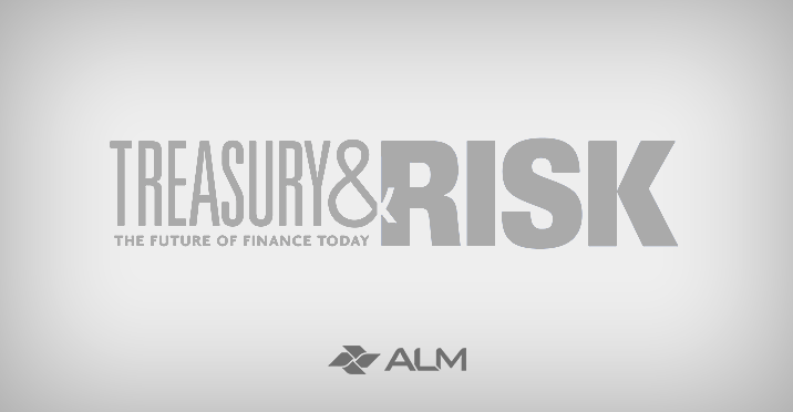 Events | Treasury & Risk