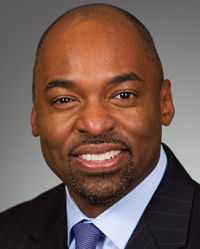James Ballentine of the American Bankers Association