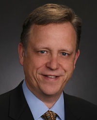 William Metzger, CFO, Brunswick Corp.
