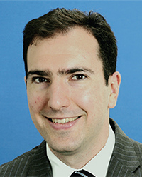 Michael Berkowitz of Citi