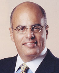 Honorio Padron of The Hackett Group
