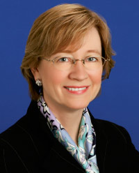 Cindy Gerhard of Citi