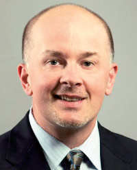 Rich Goode of Ernst & Young