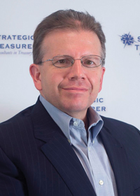 Craig Jeffery, Strategic Treasurer